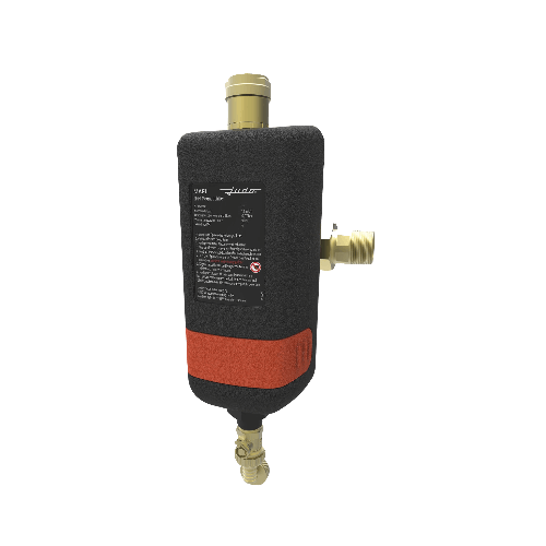 Mafi Magnetite Sidestream Filter